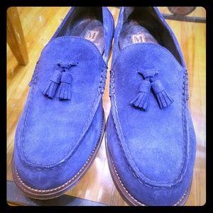 Bruno Magli mens loafer.